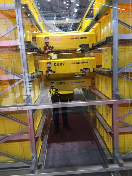 Herth+Buss Besuch LogiMAT 2017 Logistik-1