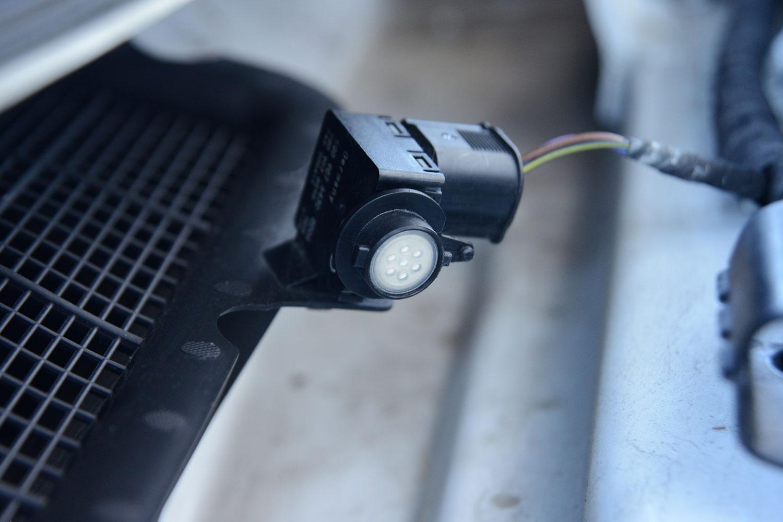 Luftgütesensoren Elparts_Herth+Buss Klimaanlage