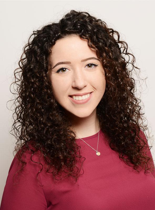 Lorena Treccarichi