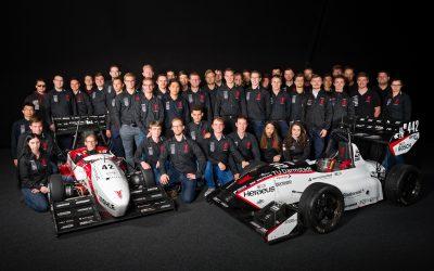 Dart Racing – Neues Team, neue Ziele!