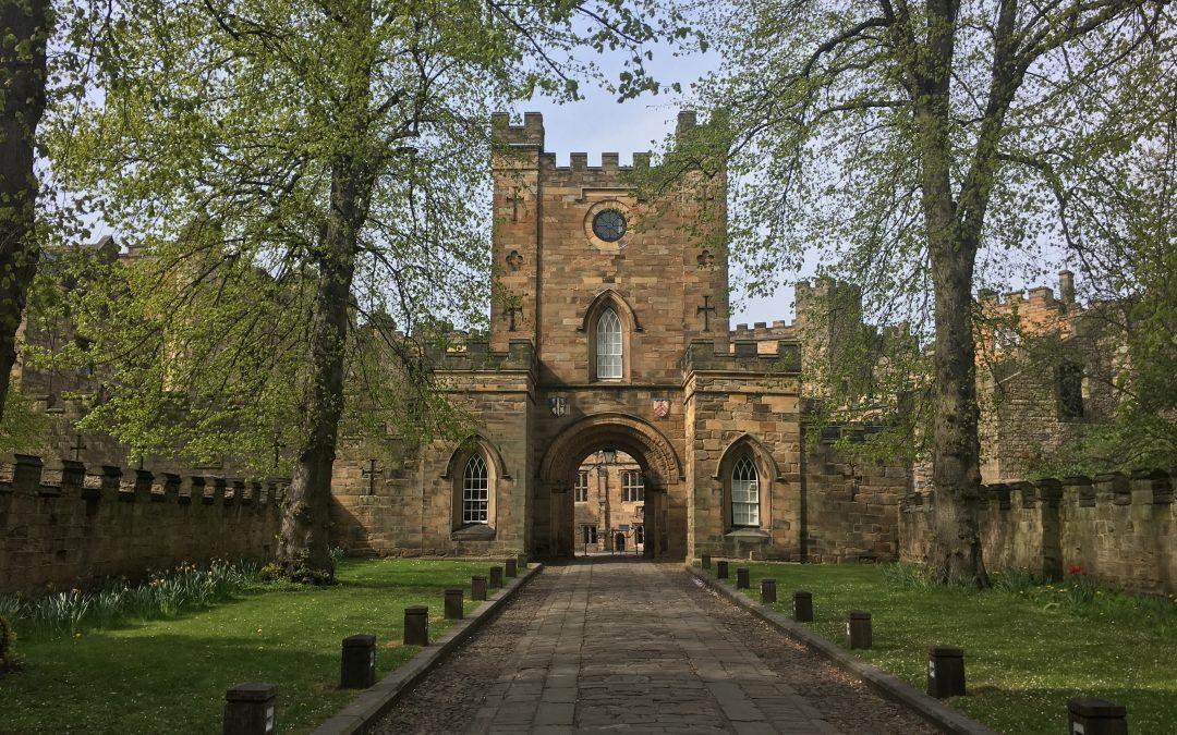 Studieren in Durham – Unser Auslandsaufenthalt
