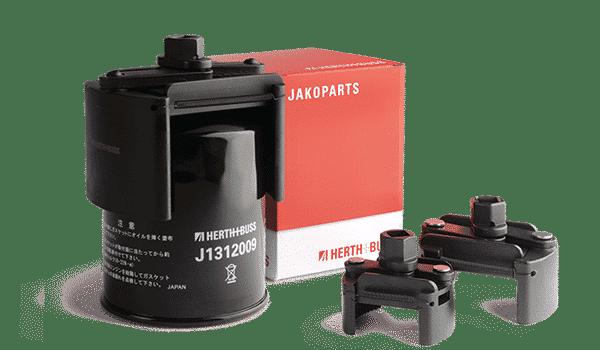réfrigérant HERTH BUSS JAKOPARTS j1534009 Thermostat