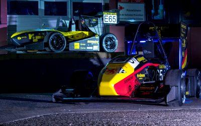 Scuderia Mensa – Ein Rennwagen entsteht