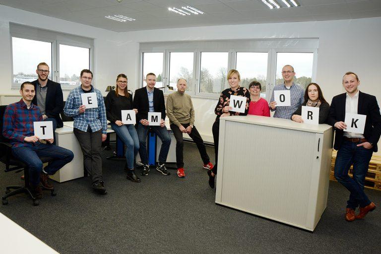 Team Elparts – Das Produktmanagement!