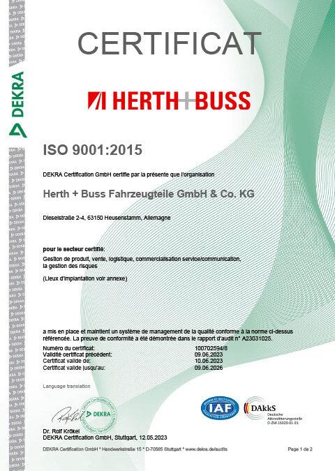 Vorschau_Zertifikat-ISO-9001-2015_FR