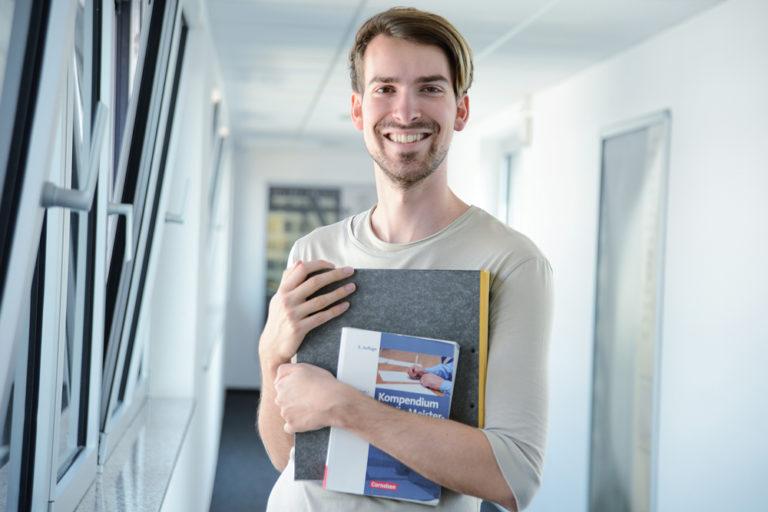 Die Fortbildung zum Medienfachwirt – Aufstieg voraus!