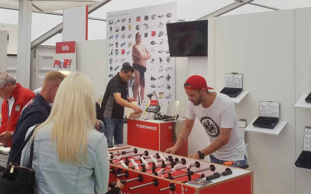 Heil & Sohn Festival 2018 – Unsere Aktion zur WM