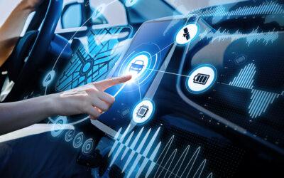 Vernetzte Fahrzeuge und das Recht an den eigenen Fahrzeugdaten