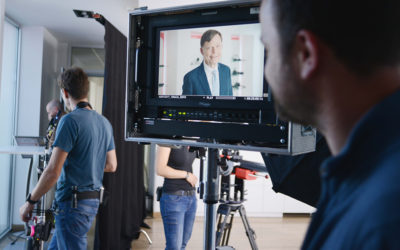 Lights. Camera. Action! – The new Herth+Buss corporate film