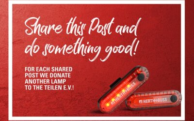 Sharing is caring – for greater road safety