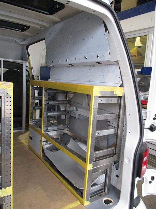 WAD-Busse, WAD, Werkstattaußendienst, Busse, Herth+Buss, Fahrzeuge