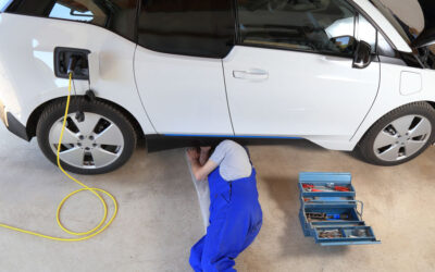 How independent garages can gear up for electromobility