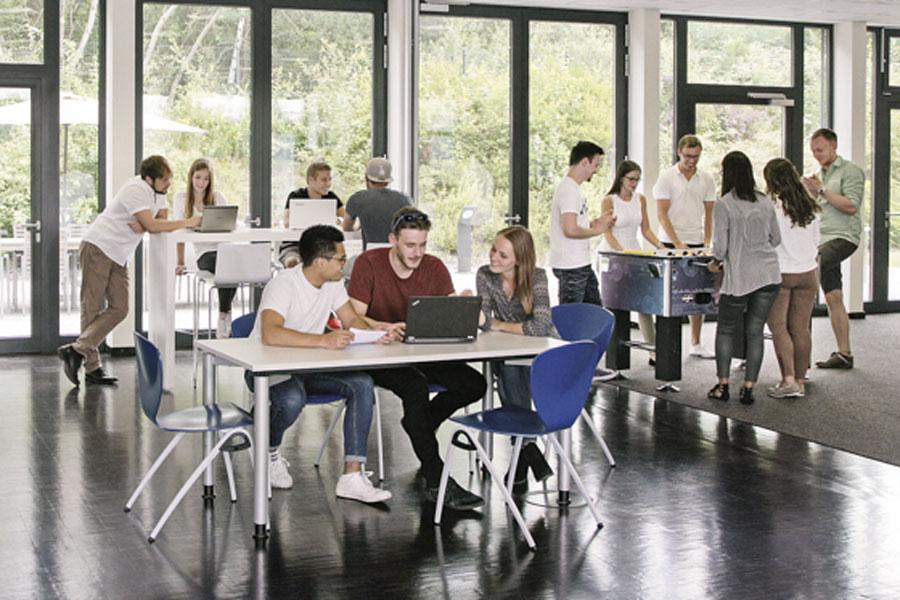 Duales Studium bei Herth+Buss – Hinter den Kulissen der BA
