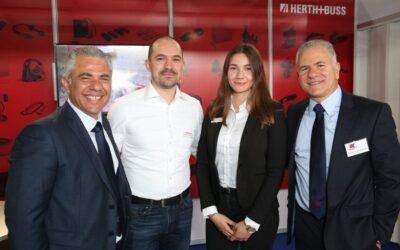 Autofix Show auf Zypern