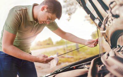 Car check – All set for spring