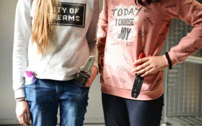 Girls Day 2019 – Spannend und aufregend