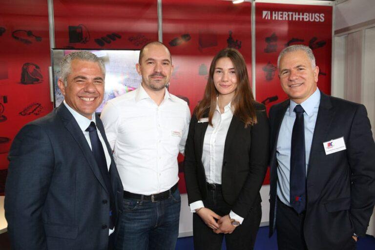 Autofix Show on Cyprus
