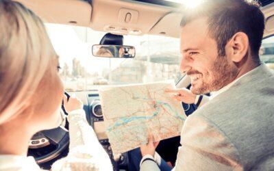 Ab in den Urlaub – drei Alternativen zum eigenen Auto!