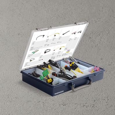 Herth+Buss Elparts 51274301 Kabel /& Adapter