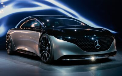 Our highlights from the IAA 2019