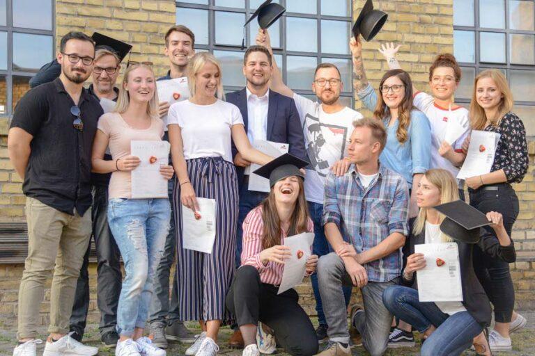 Der Endgegner – Abschlussprüfung zum Medienfachwirt