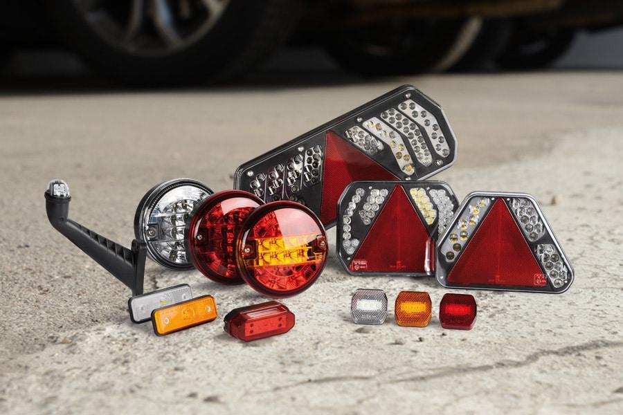 LEDsInno – Unser intelligentes Anhänger-Beleuchtungssystem
