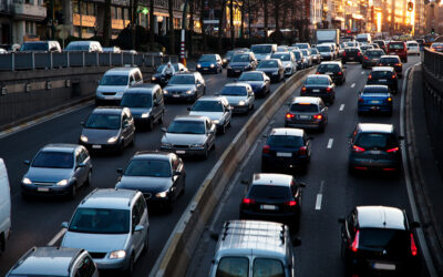 Traffic jams – Germany is drowning