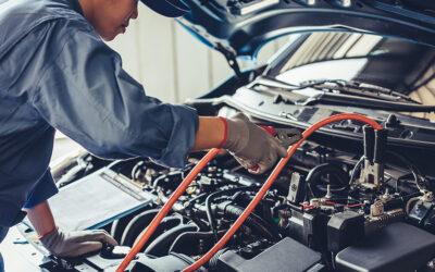 Hochvolt-Qualifikation: So werden Kfz-Profis fit für die Elektromobilität