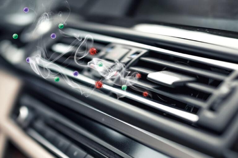 Aufatmen für Allergiker – Tipps für einen frischen Fahrzeuginnenraum