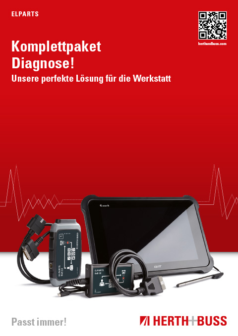 Brosch24DE Komplettpaket Diagnose