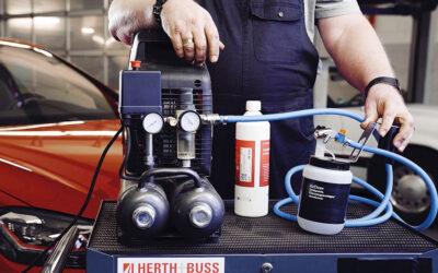 Stoppt die Schmutzfalle Auto – mit AirClean gegen Viren, Keime und Bakterien