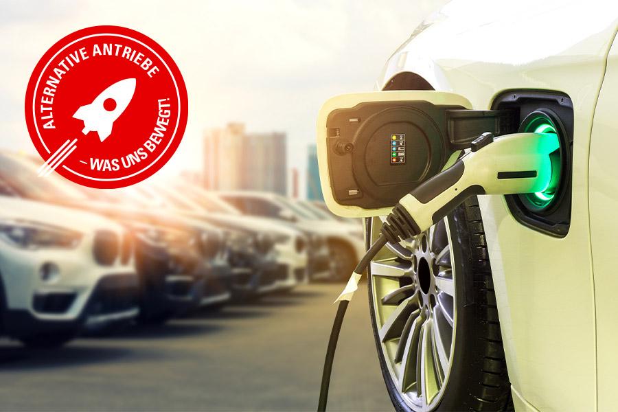 NOLTE, Elektroauto, E-Mobilität, BEV, alternative Antriebe, Was uns bewegt