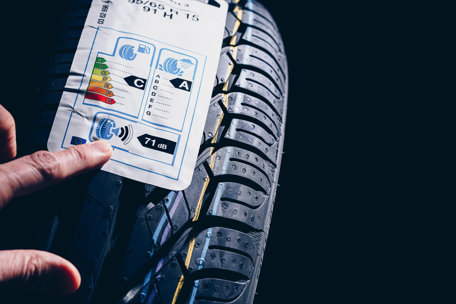Effective as of 1 May, 2021: What can the new EU tyre label do?