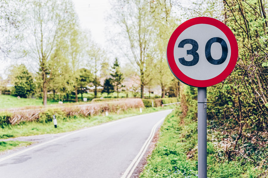 30 speed limit in the city: Good idea or nonsense?