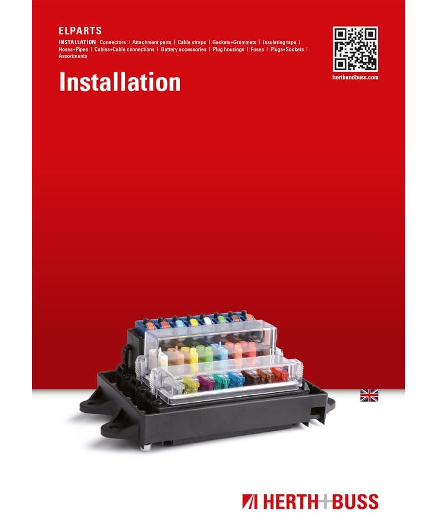 Installation Catalogue (Katalog04EN)